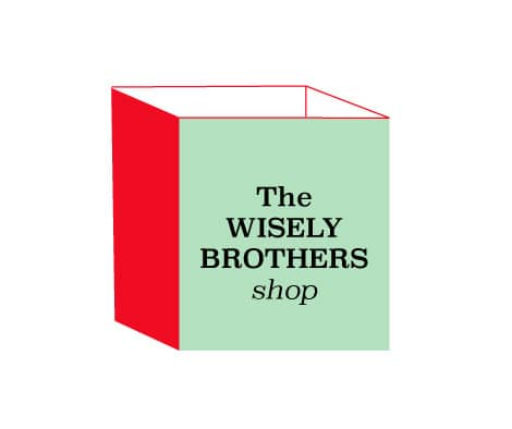 The Wisely Brothers Shop